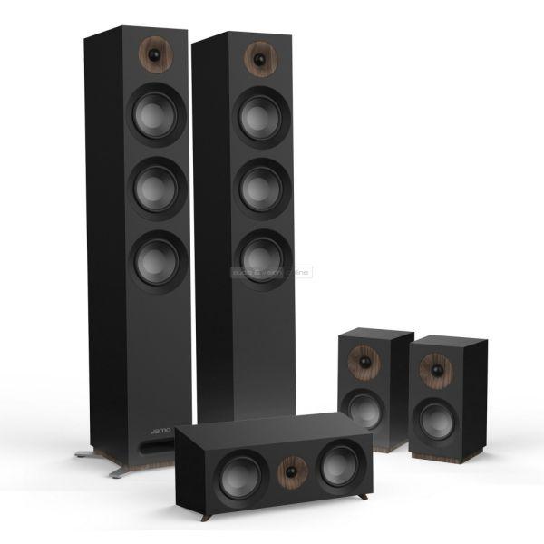 Jamo S 809 HCS házimozi hangfalszett