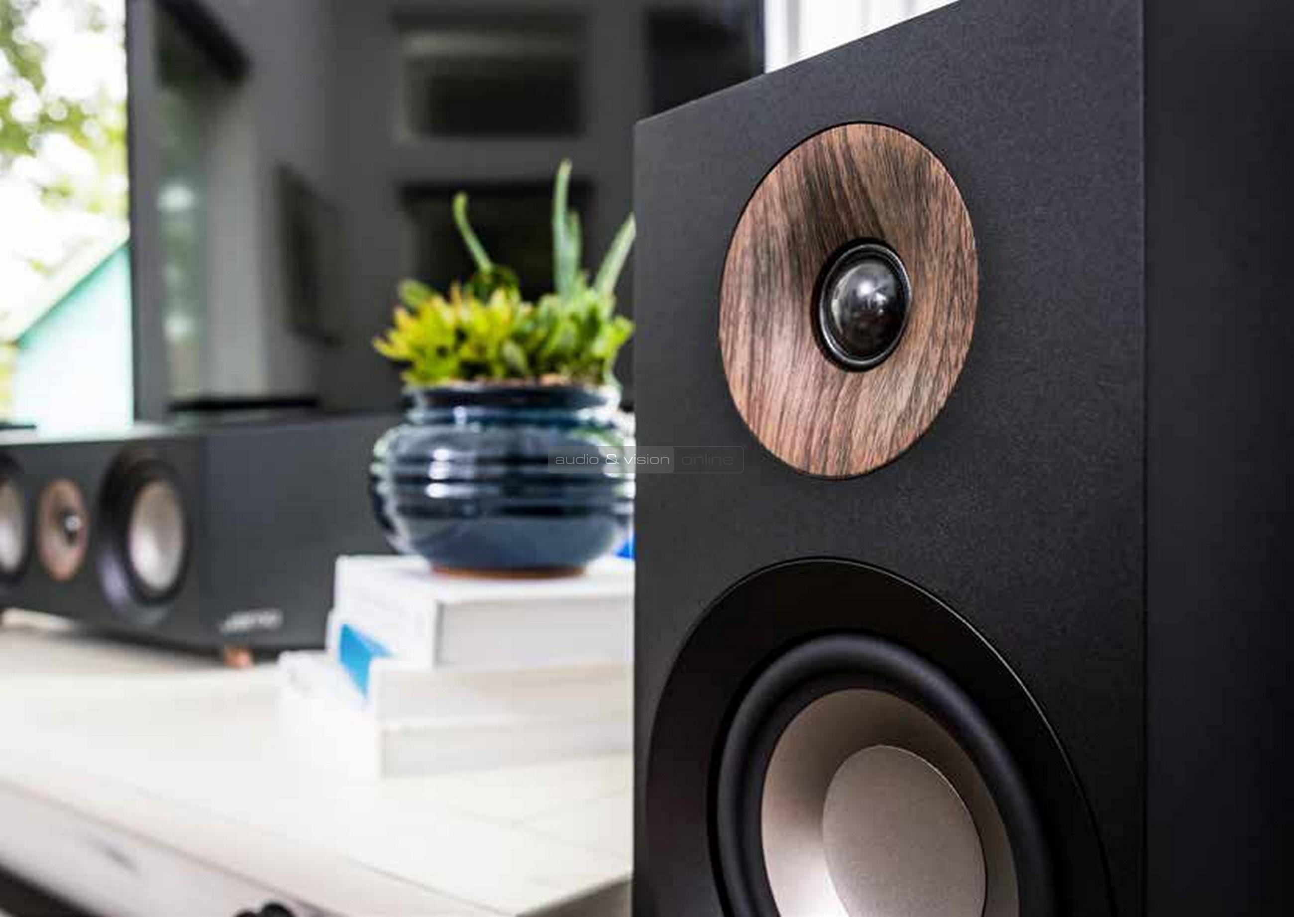Jamo S 809 HCS 5 1 2 Dolby Atmos házimozi hangfalszett teszt