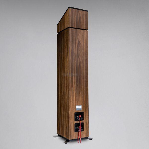 Jamo S 807 Dolby Atmos hangfal hátlap
