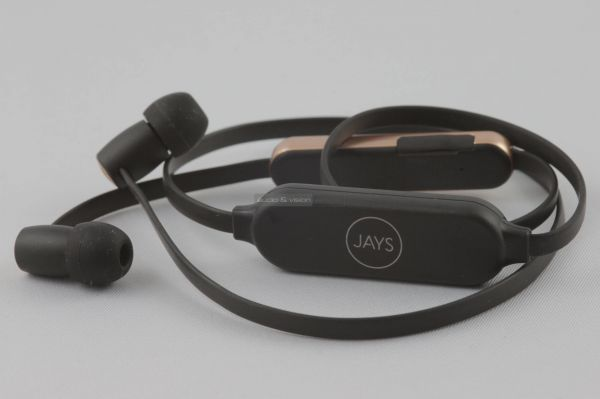 Jays a-Six Wireless Bluetooth fülhallgató
