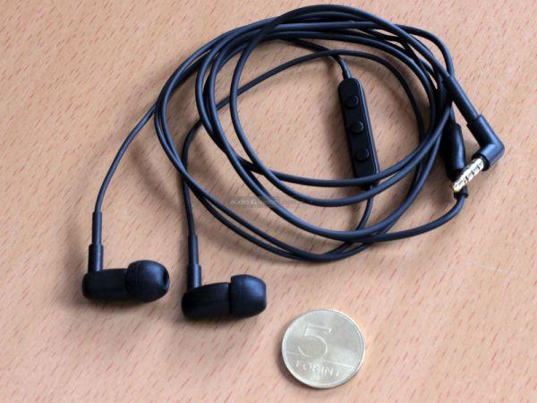Jays q-JAYS fülhallgató