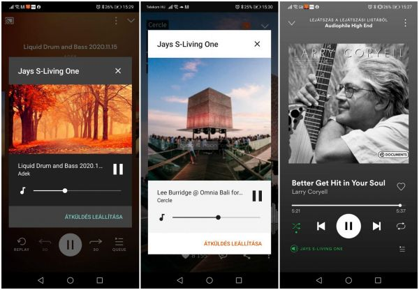 Jays s-Living One App