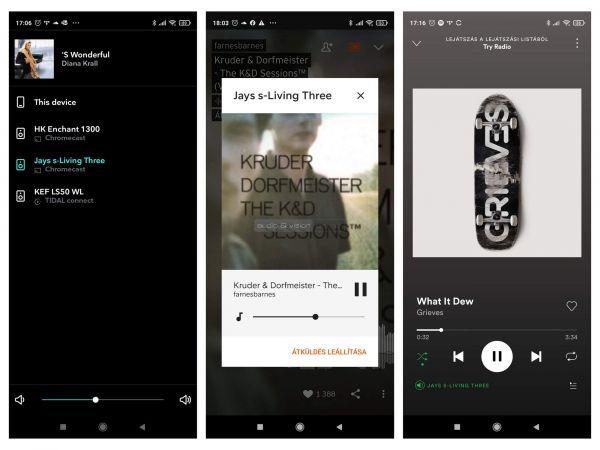 Jays s-Living Three App