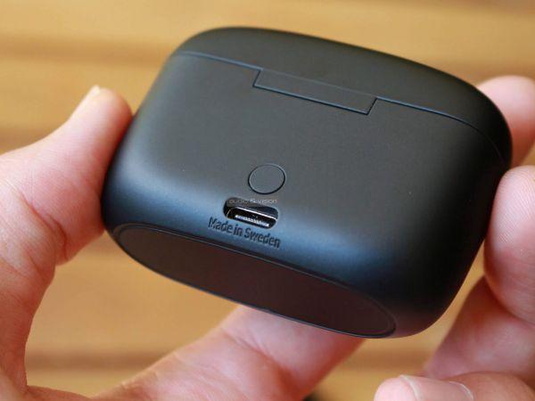 Jays t-Seven True Wireless Bluetooth fülhallgató tok