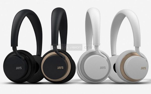 Jays u-JAYS Wireless Bluetooth fejhallgató színek