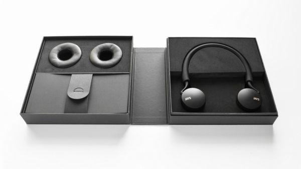 Jays u-JAYS mobil hifi fejhallgató tartozékok