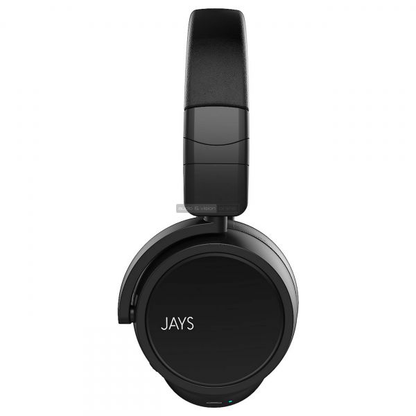 Jays x-Five Wireless Bluetooth fejhallgató