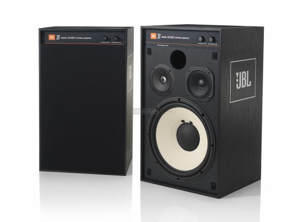 JBL 4312SE Studio Monitor hangfal