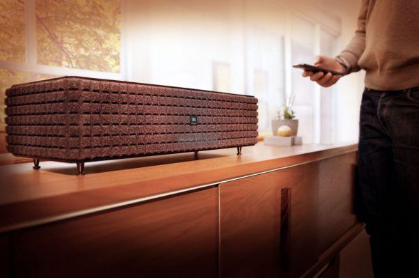 JBL Authentics L16 Bluetooth hangrendszer