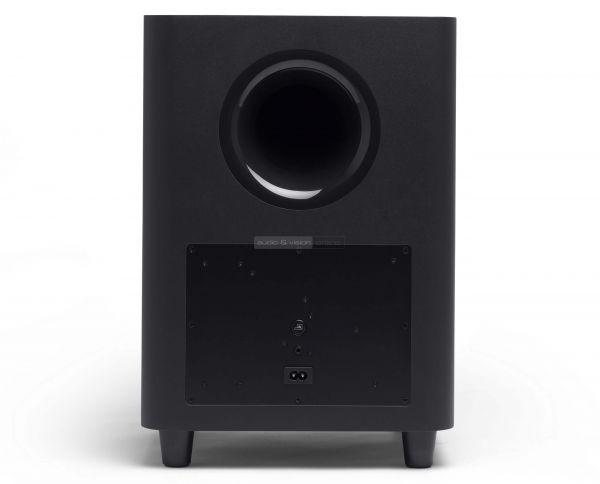 JBL Bar 5.1 Surround soundbar mélyláda hátlap