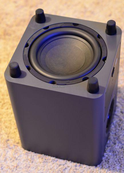 JBL Bar 5.1 Surround soundbar mélyláda hangszóró