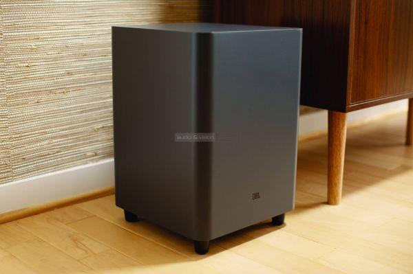 JBL Bar 5.1 Surround soundbar mélyláda