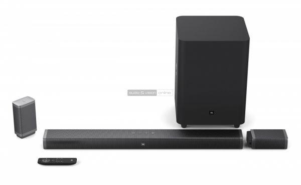 JBL Bar 5.1 soundbar