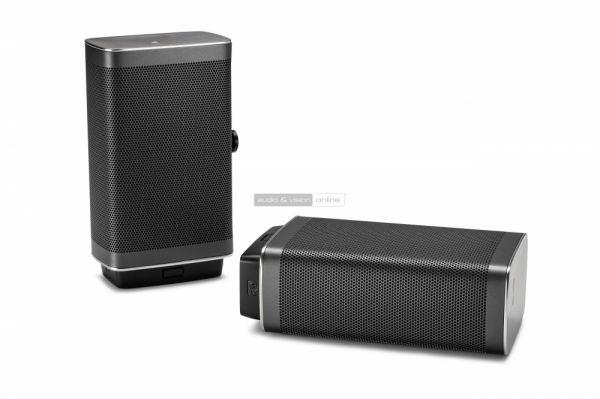 JBL Bar 5.1 soundbar háttérsugárzó