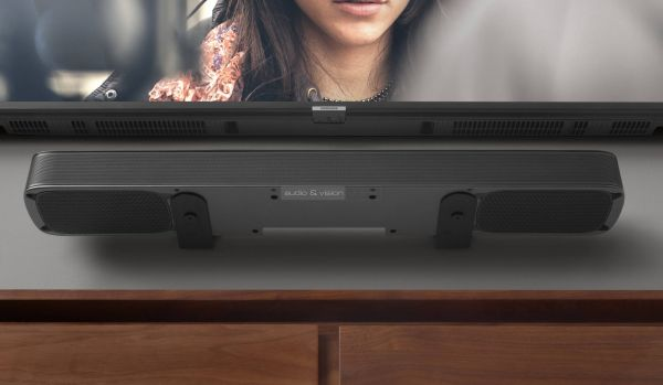JBL Bar 5-0 MultiBeam soundbar falikonzol