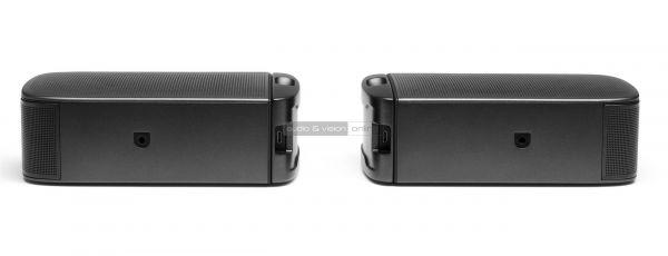 JBL Bar 9.1 Dolby Atmos soundbar háttérsugárzó