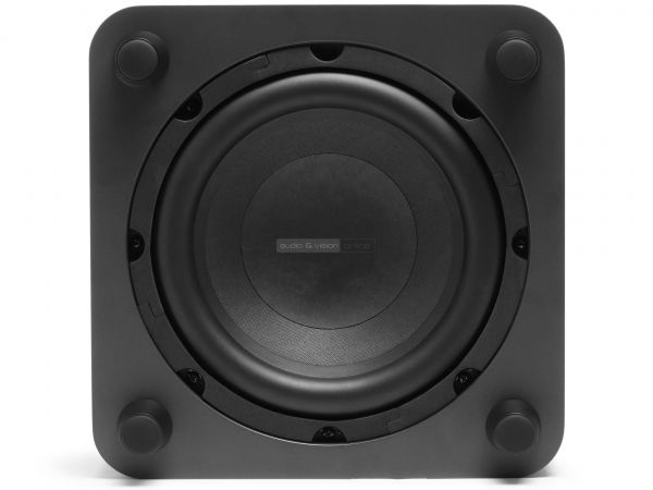 JBL Bar 9.1 Dolby Atmos soundbar mélyláda hangszóró