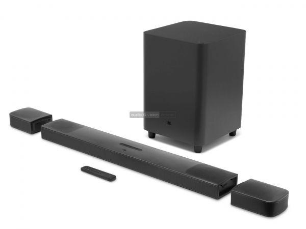 JBL Bar 9.1 Dolby Atmos soundbar