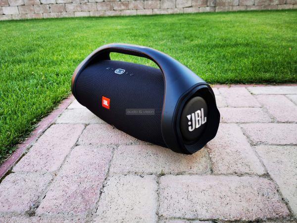 JBL Boombox 2 Bluetooth hangszóró
