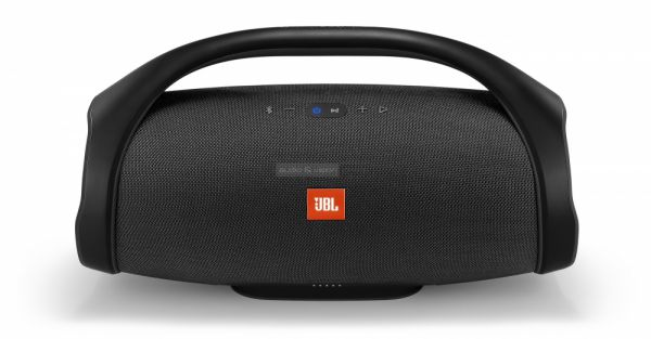 JBL Boombox Bluetooth hangszóró