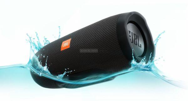 JBL Charge 3 vízálló Bluetooth hangszóró
