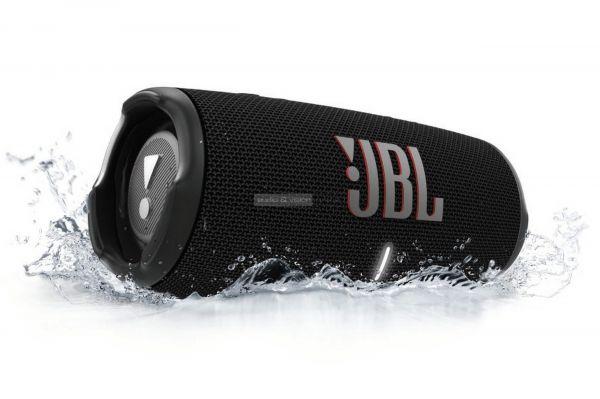 JBL Charge 5 vízálló Bluetooth hangszóró