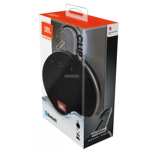 JBL Clip 3 Bluetooth hangszóró