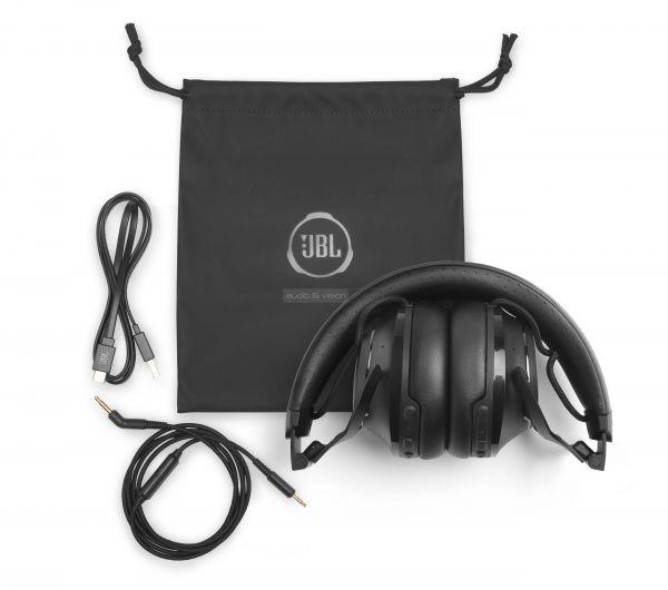 JBL CLUB 700BT Bluetooth fejhallgató tartozékok