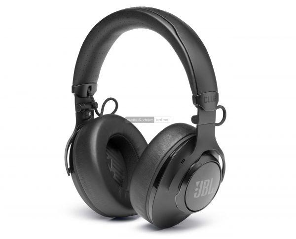 JBL CLUB 950NC aktív zajzáras Bluetooth fejhallgató