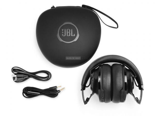 JBL CLUB 950NC aktív zajzáras Bluetooth fejhallgató tartozékok