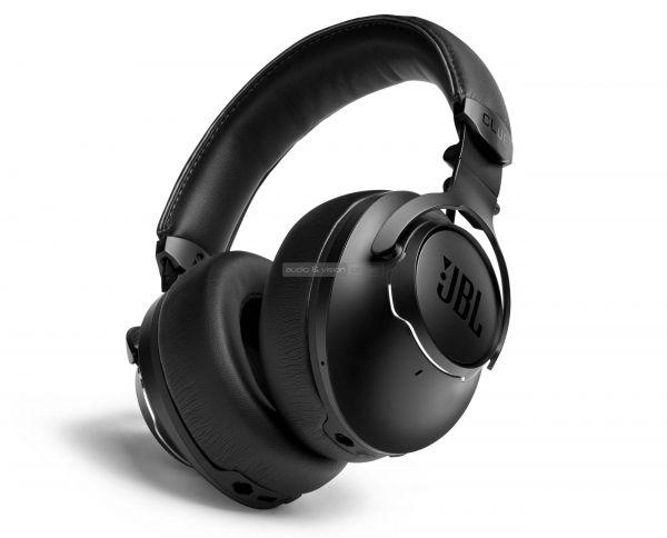 JBL CLUB ONE aktív zajzáras Bluetooth fejhallgató
