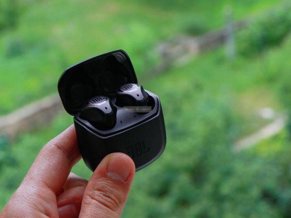 JBL Club Pro plus TWS Bluetooth fülhallgató