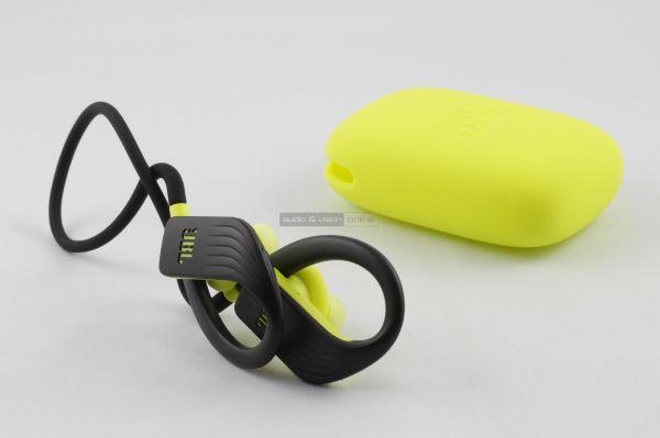JBL Endurance JUMP Bluetooth sportfülhallgató