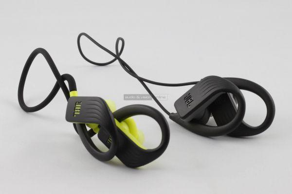 JBL Endurance JUMP és Endurance SPRINT Bluetooth sportfülhallgatók
