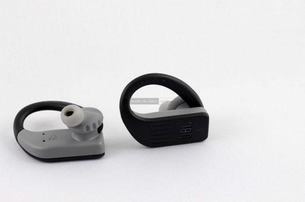 JBL Endurance PEAK Bluetooth sportfülhallgató