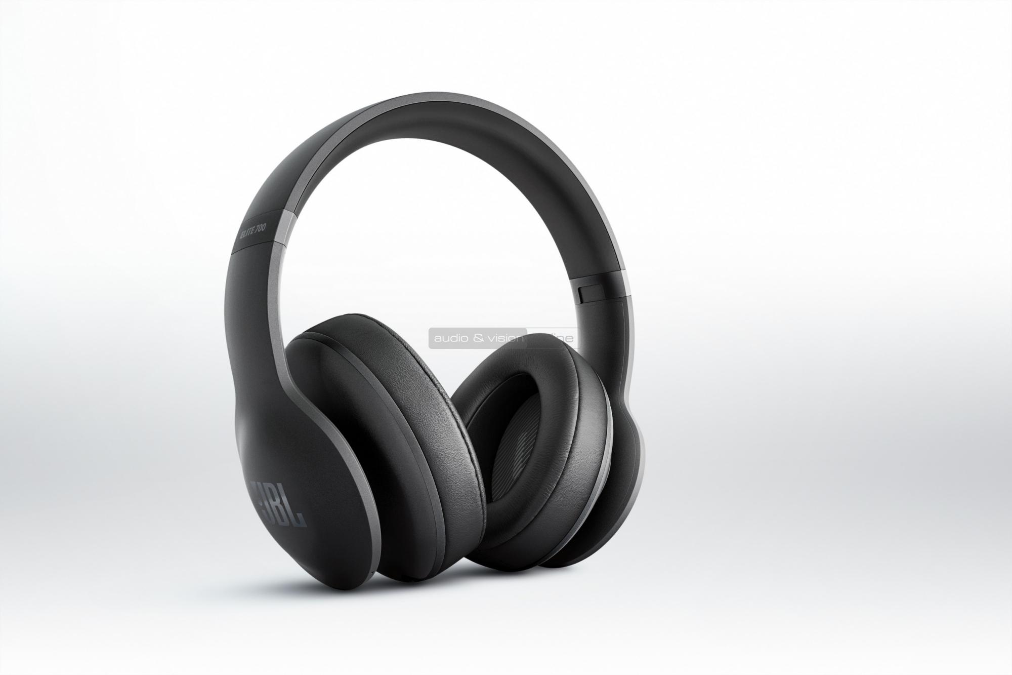 JBL Everest Elite 700 zajzáras Bluetooth fejhallgató teszt  797c241ad0