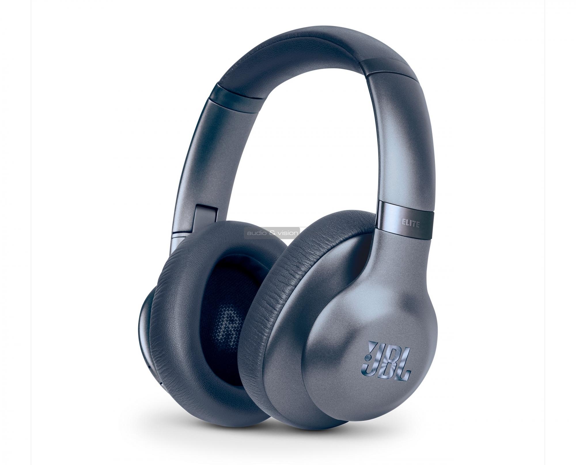 JBL Everest Elite 750NC aktív zajzáras Bluetooth fejhallgató teszt ... 37892af24c