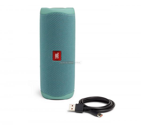 JBL Flip 5 Bluetooth hangszóró kábel