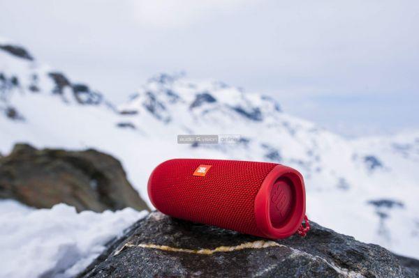 JBL Flip 5 Bluetooth hangszóró