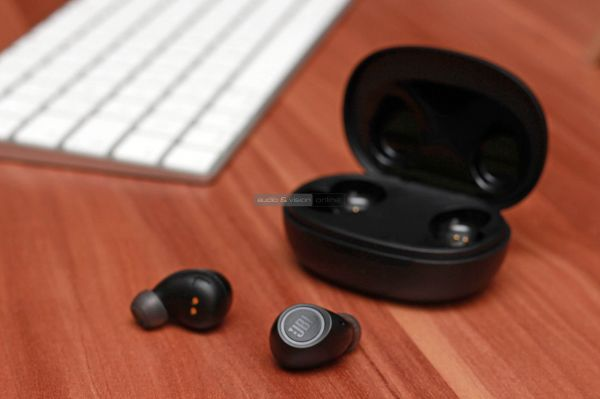 JBL Free II TWS Bluetooth fülhallgató