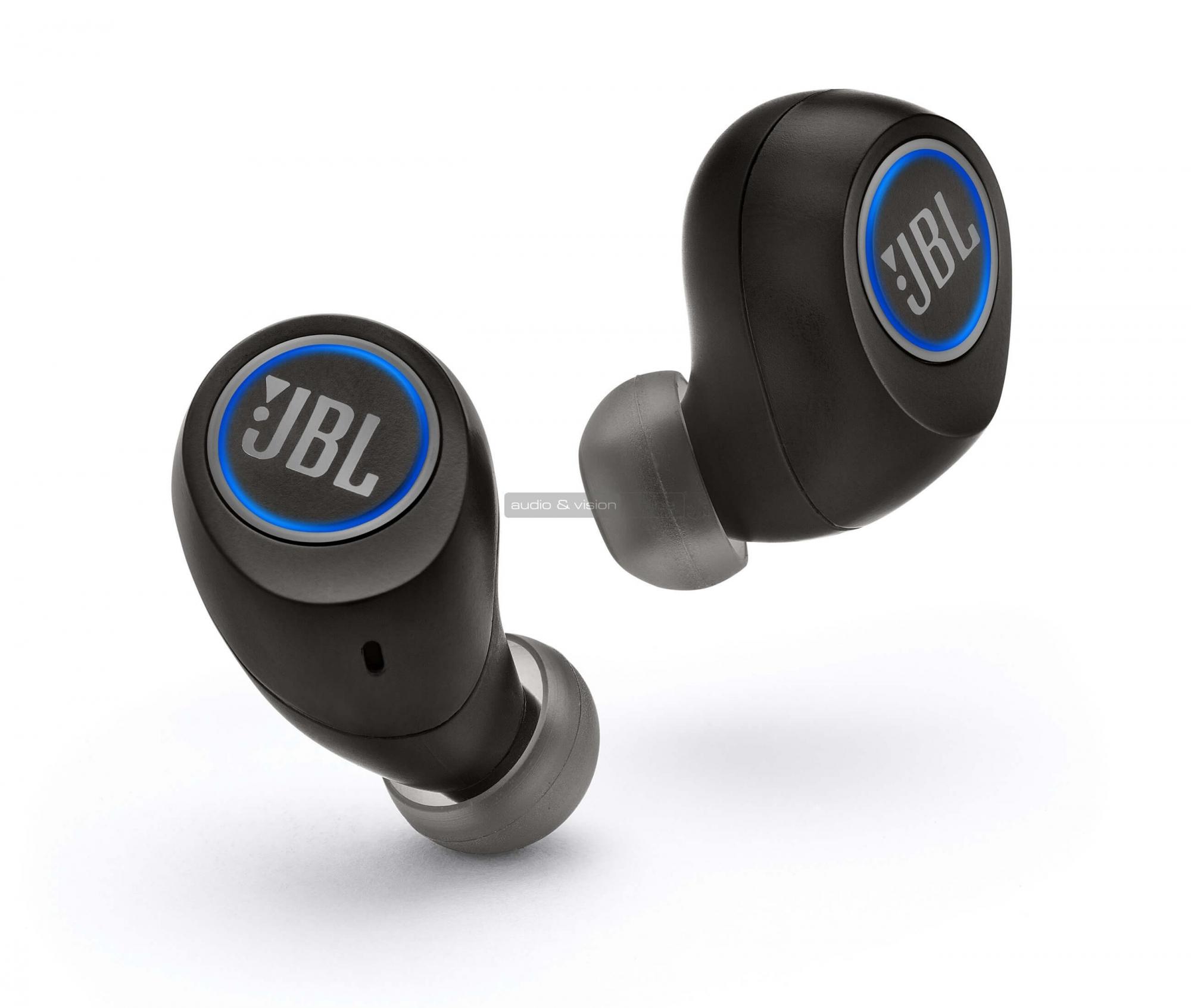JBL Free. JBL Free Bluetooth fülhallgató 339d9bbc0c