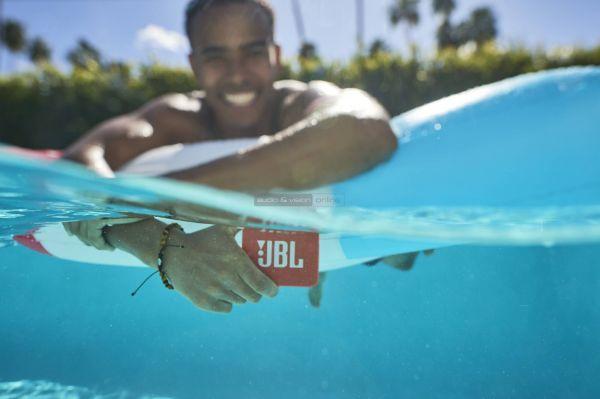 JBL GO 2 vízálló Bluetooth hangszóró