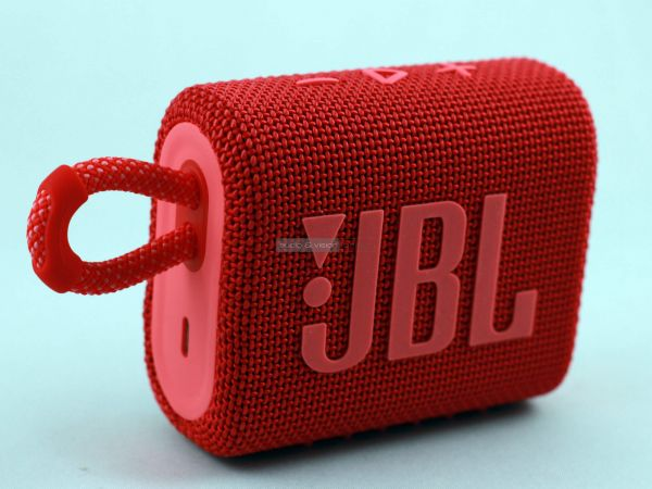 JBL GO 3 Bluetooth hangszóró