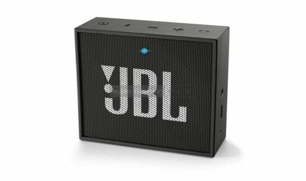 how to reset jbl go