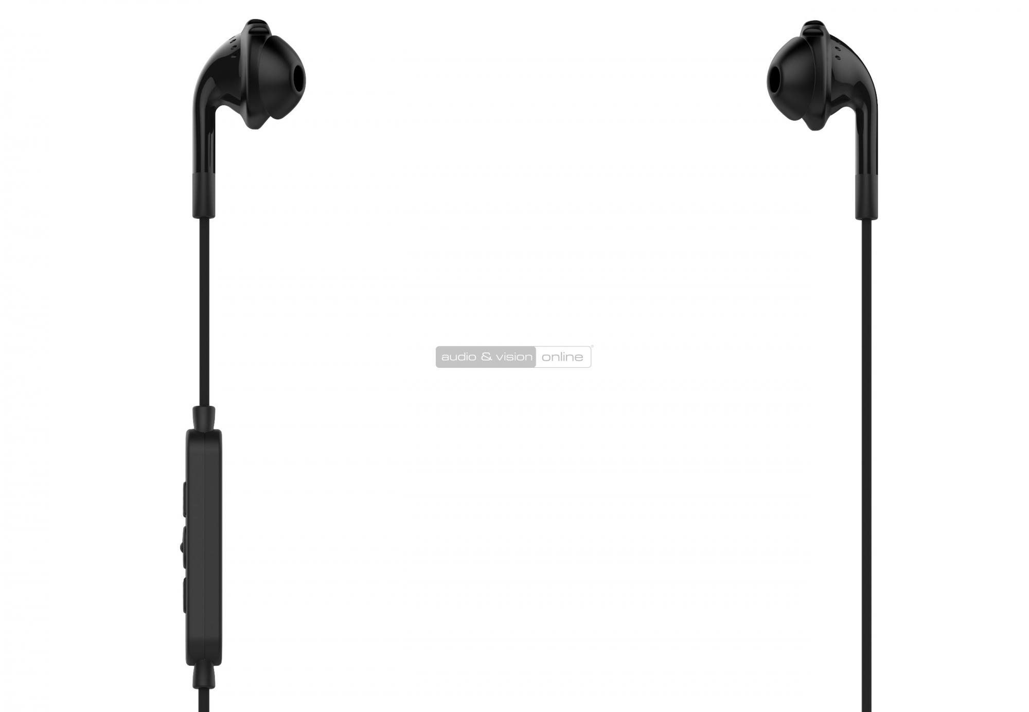 JBL Inspire 500 In-Ear Wireless Bluetooth sportfülhallgató teszt | av-online.hu