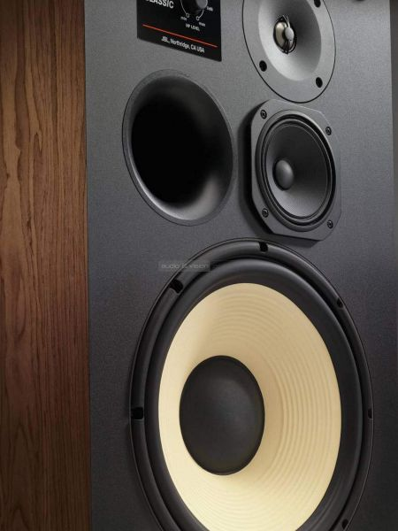 JBL L100 Classic hangfal