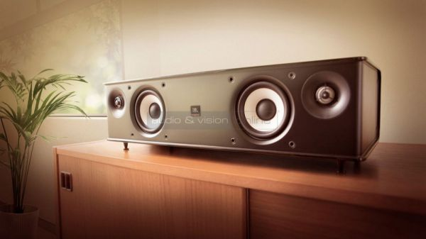 JBL Authentics L8 Bluetooth hangrendszer