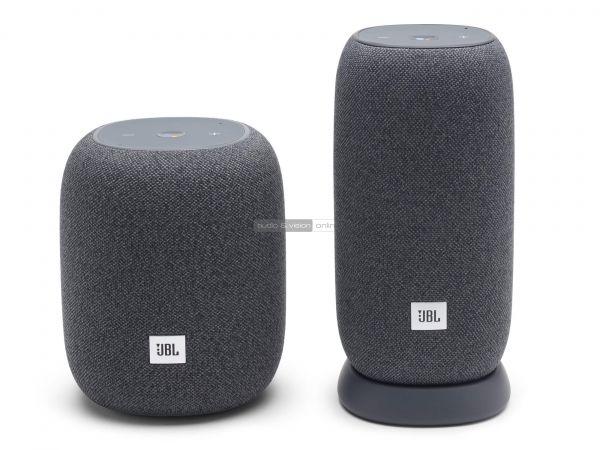 JBL Link Portable és Music vezeték nélküli hangszórók