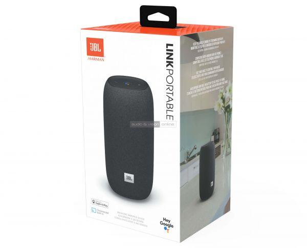 JBL Link Portable vezeték nélküli hangszóró doboz