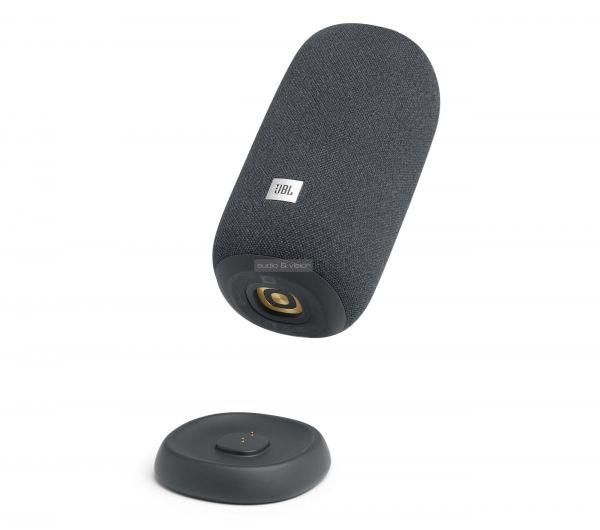 JBL Link Portable vezeték nélküli hangszóró dokkoló
